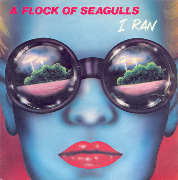 A Flock of Seagulls-I Ran (So Far Away)02.jpg